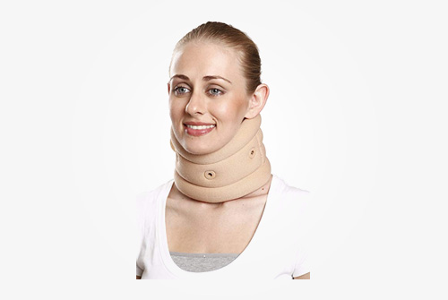 Aashirwad Agencies - Cervical Collar Soft with Support